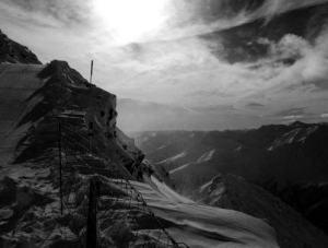 Mein Gletscher: Sehr verschwiegen
