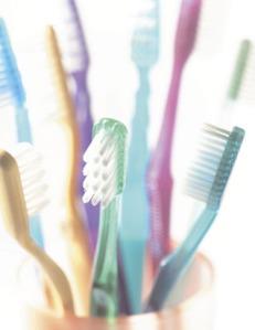 Zahnbürsten - Mehr als nur reine Körperhygiene