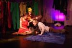 """36 Stunden"" im Tojo Theater in Bern"