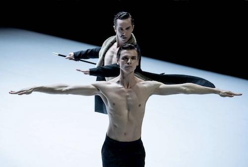 Ballett Zürich: Nijinski