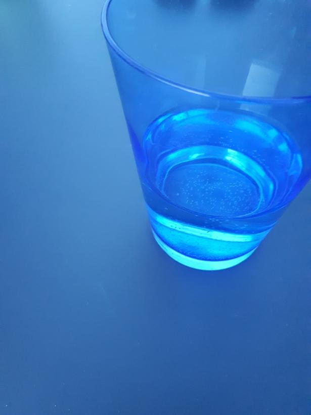 Sommerglas